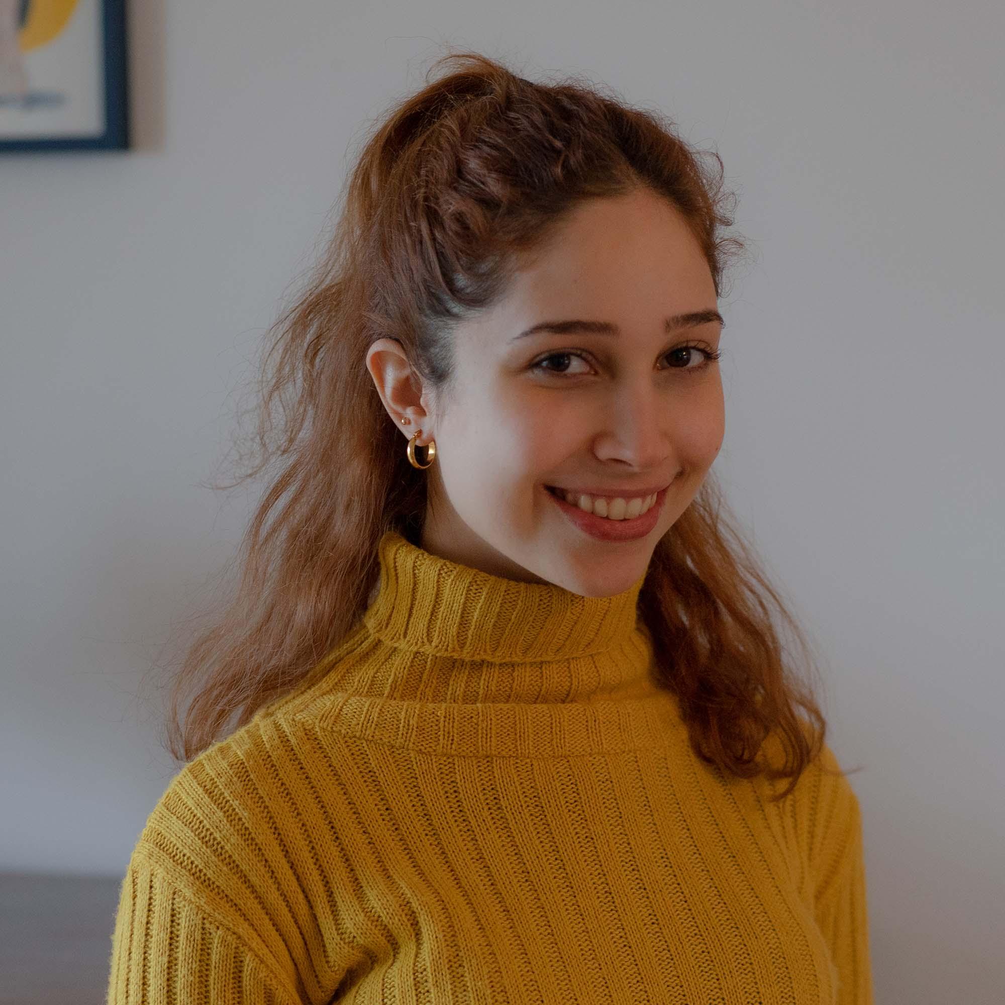 Emilia Castillo
